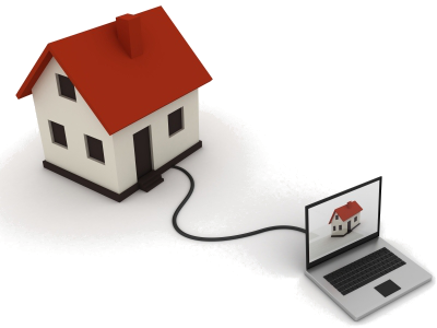 Sell your property online with an online estate agent