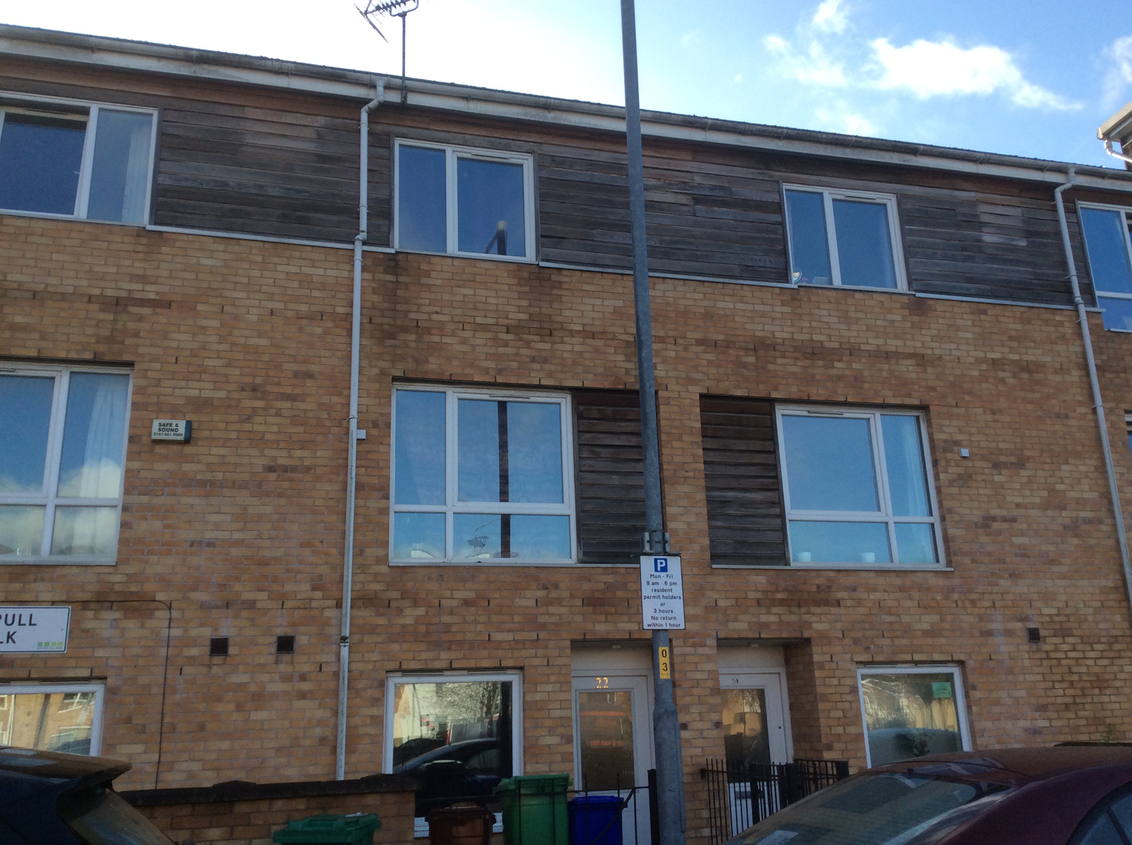 4 Bedroom Terraced House Sold in Manchester, M13