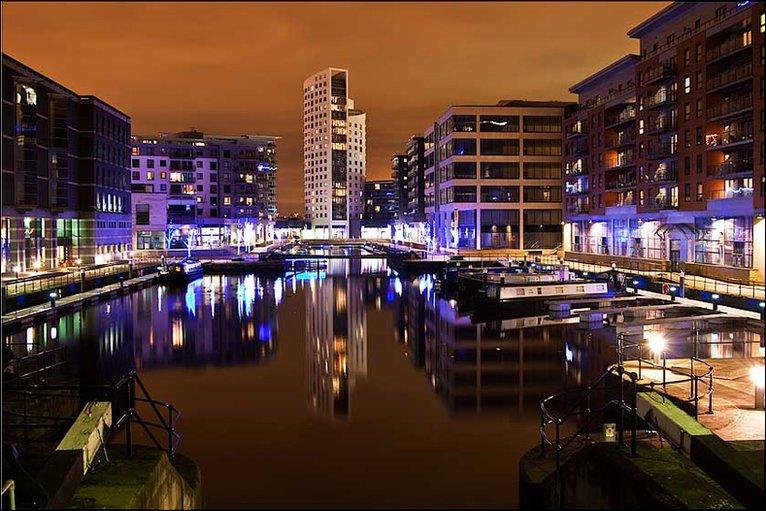 2 Bedroom Apartment Let in Leeds, LS10