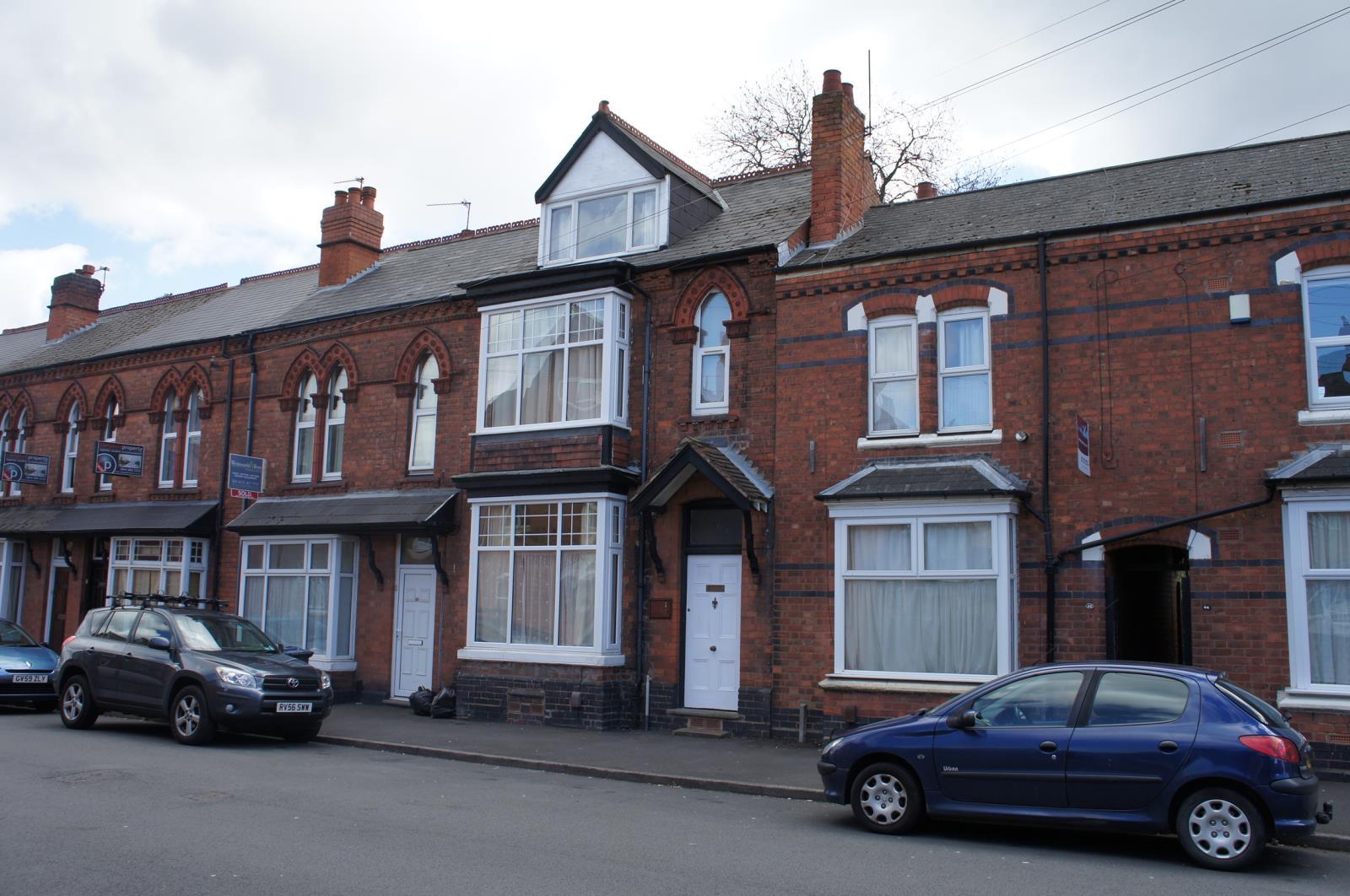 2 Bedroom Apartment Sold in Birmingham, B16