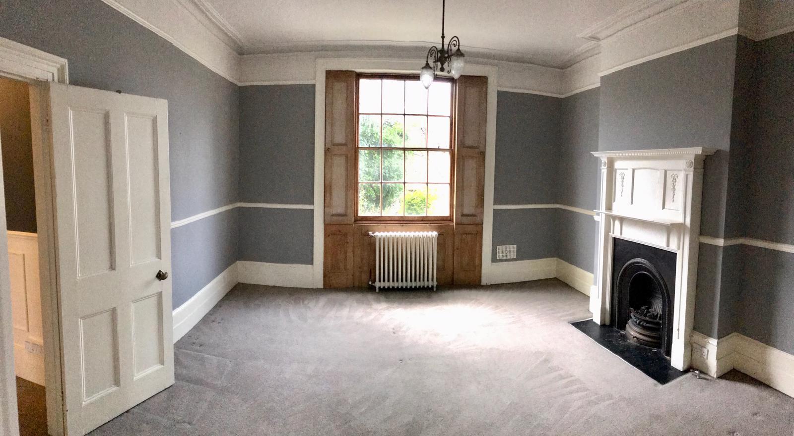 1 Bedroom Ground Floor Flat Let In London Se3