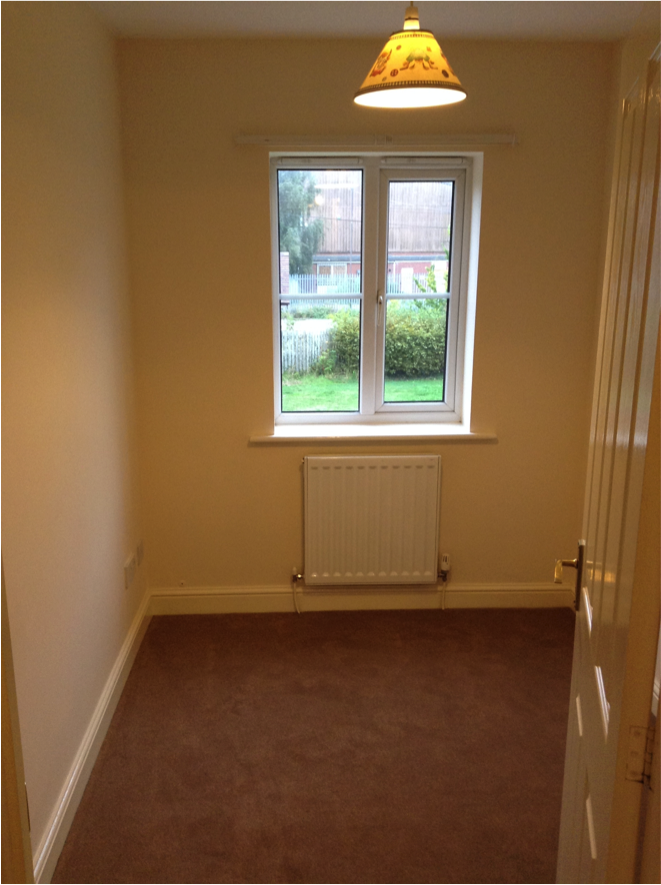 3 Bedroom Semi Detached House To Rent Rose Gardens: 3 Bedroom Semi-Detached House Let In Sleaford, NG34