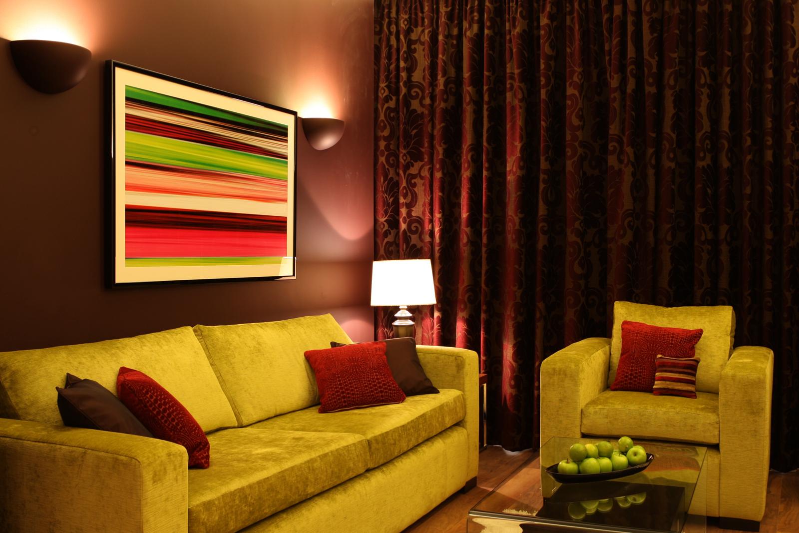 1 Bedroom Apartment To Let in Leeds, LS1