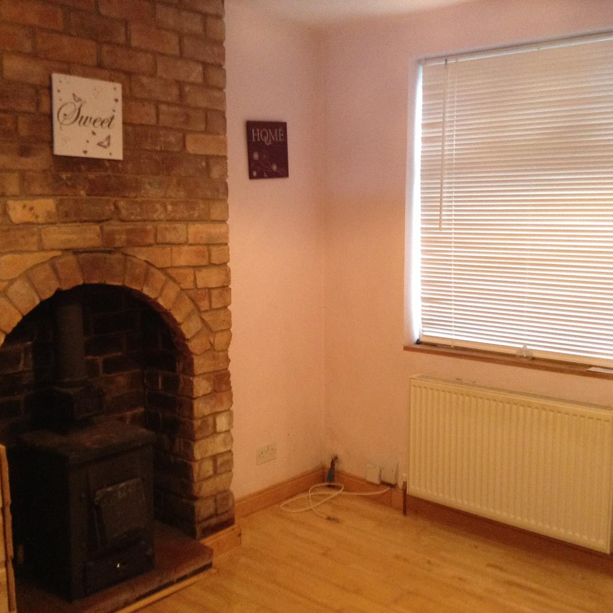 1 Bedroom Semi-Detached House Let In BURNTWOOD, WS7