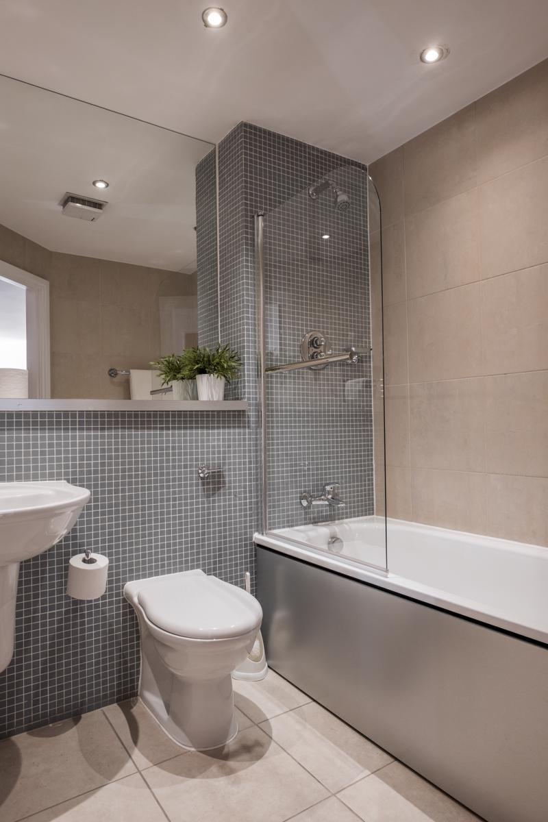 2 Bedroom Apartment Let in Leeds, LS1