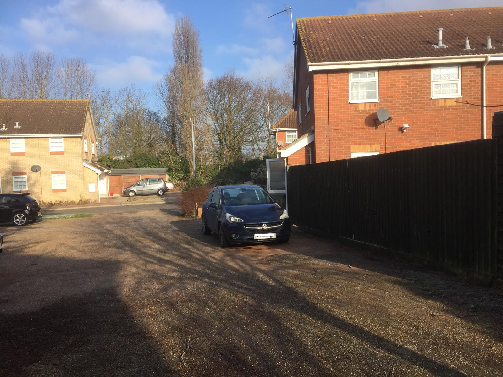 1 Bedroom End Terraced House Sold In Clacton On Sea Co15